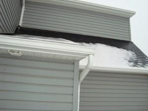Timberville Snow