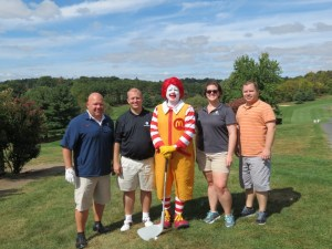 james-charles-deborah-paul-ronald-mcdonald-golf