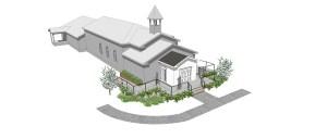 Thessalonia Church