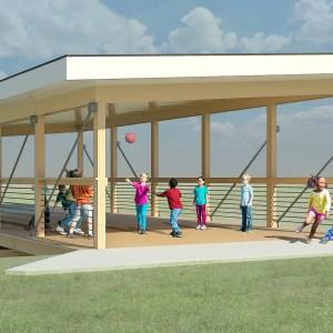 eastern mennonite elementary school