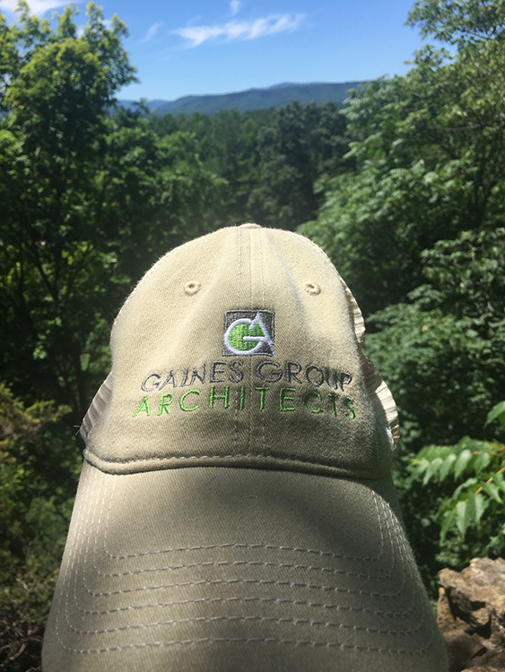 Natural Chimney's State Park