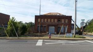 Chesapeake Western Depot