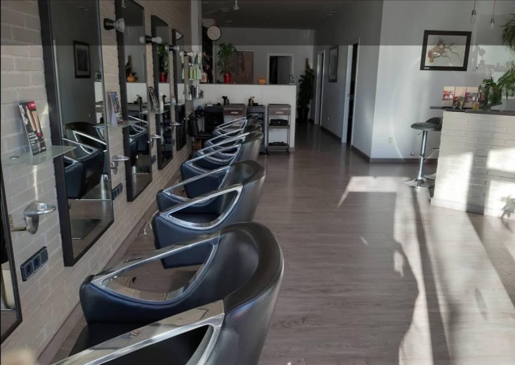 The Gallery salon de peluqueria y belleza