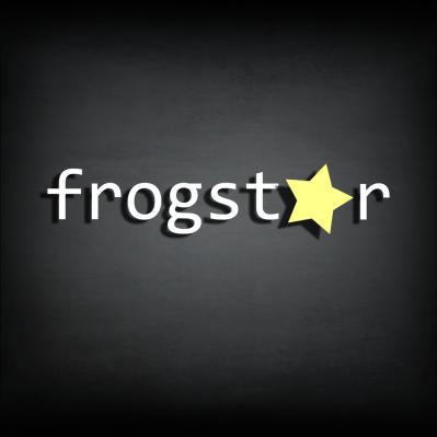 Frogstar