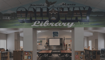 Library-Overlay