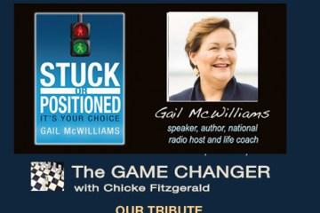 Gail McWilliams Tribute