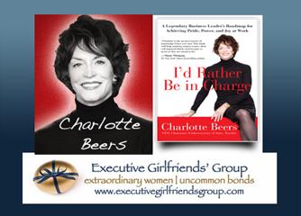 Charlotte Beers
