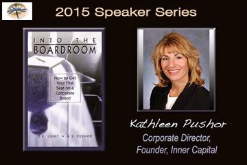 Kathleen Pushor