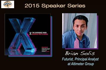 Brian Solis