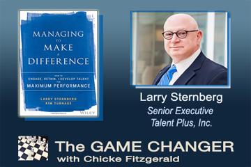 Larry Sternberg