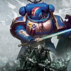 Warhammer 40K Faction Boxes