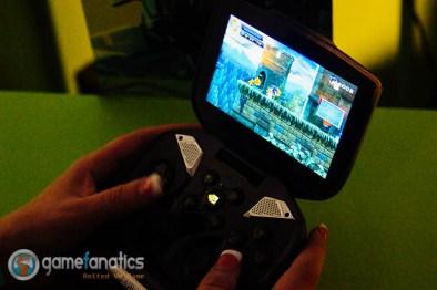 NVIDIA shield at NVIDIA Gaming Expo E3 2014 - Game Fanatics (69)