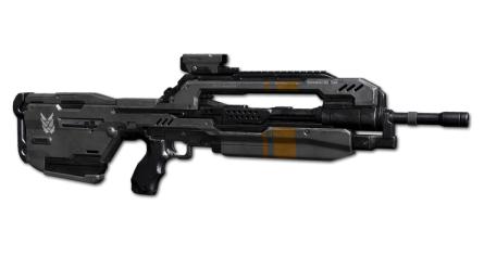 Battle Rifle