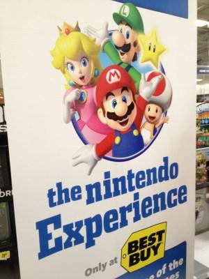 BB Nintendo Experience 2013 1