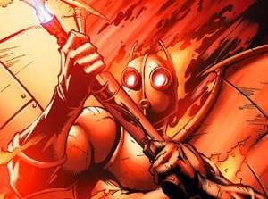 Batman Arkham Origins Firefly