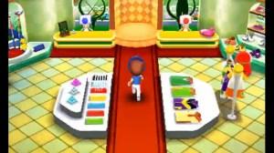 Mario Golf 01