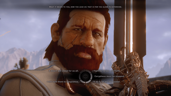Dragon Age: Inquisition Review | Big and Beautiful 1