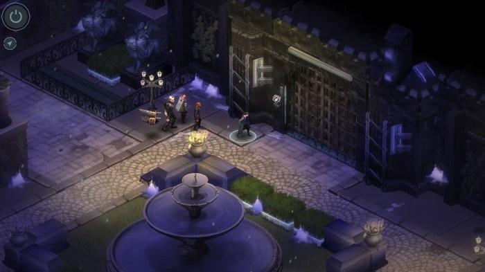 Shadowrun: Dragonfall Review 3