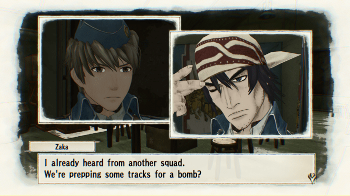 Valkyria Chronicles Review | Dramatic Tactical Action 5