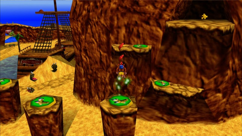Here's Why Banjo-Kazooie is Still One of the Best Platformers of All Time
