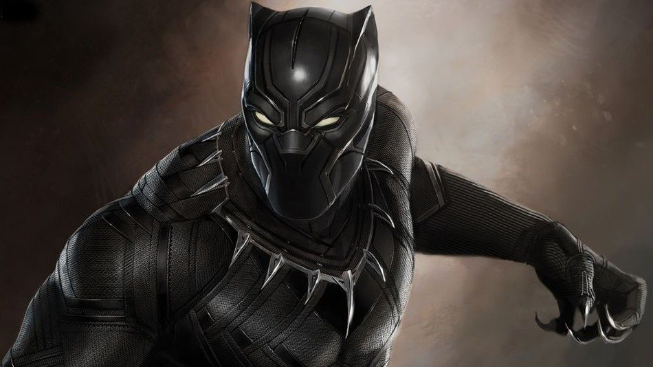 Black Panther Concept Art The Game Fanatics