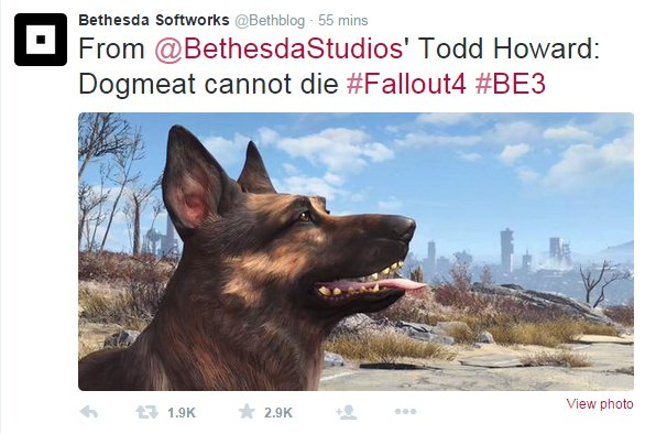 Bethesda_TweeT_FO4_Dogmeat