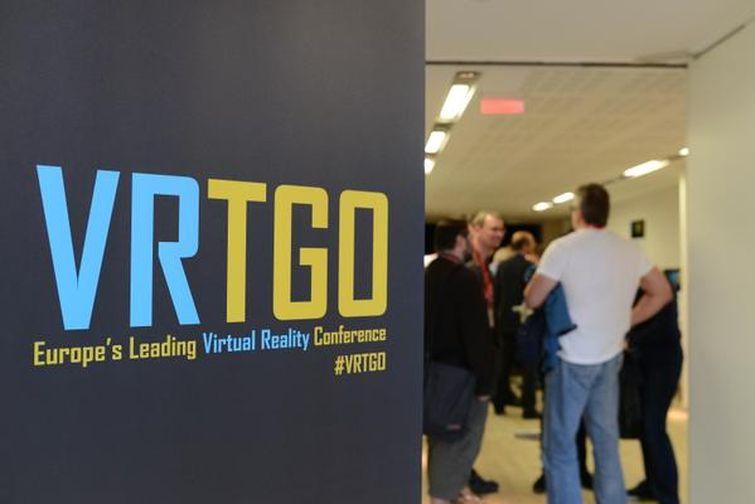 VRTGO Europes leading VR Conference