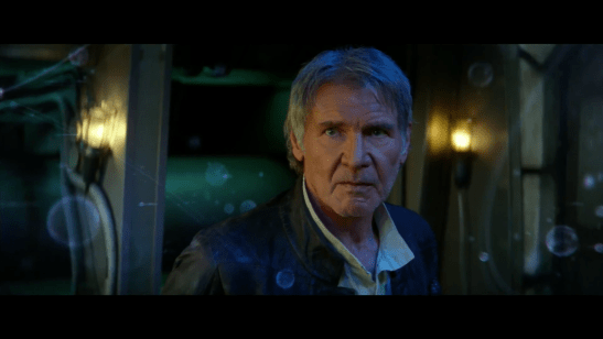Harrison Ford wants you to be excited about this new Star Wars game.