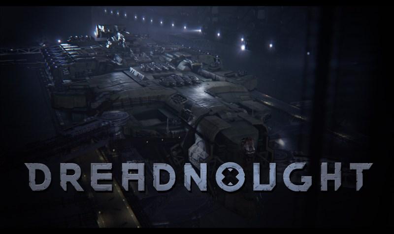 Dreadnought Game