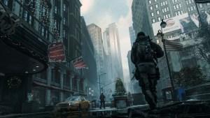 The Division, Ubisoft,
