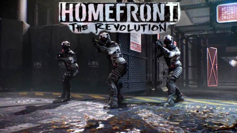 Homefront Pic