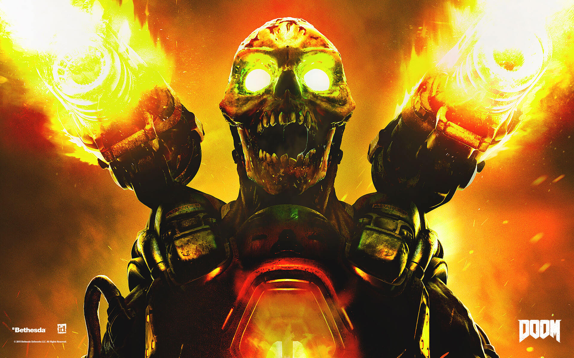 The Latest DOOM Trailer Will Blow You Away