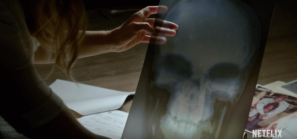 The Punisher, Marvel's Daredevil, Jon Bernthal