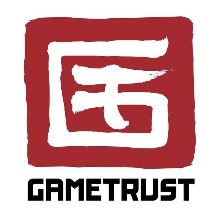 GameTrust logo