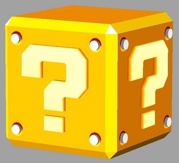 Nintendo NX mystery