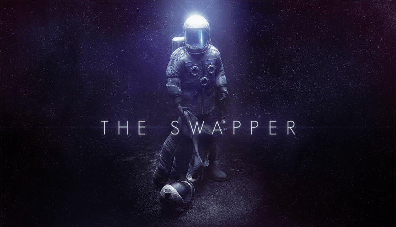 the swapper cover