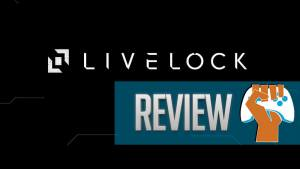 Livelock review graphic