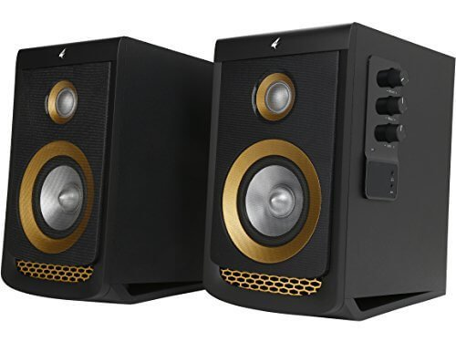 rosewill-sp-7260-gaming-speaker-review-front-side