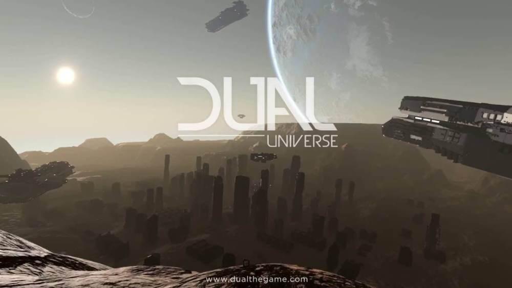 The Space Sandbox Dual Universe Reaches Kickstarter Target - The