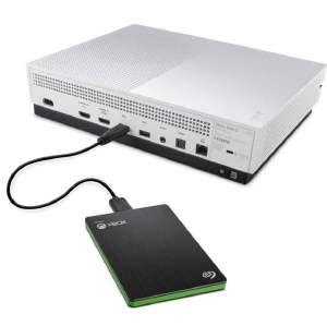 Seagate 512GB SSD