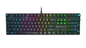 RGB Suora FX mechanical keyboard