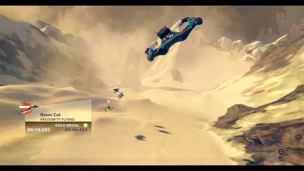 steep-race