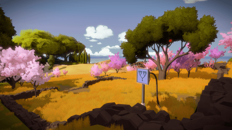 Top Five Games The Witness