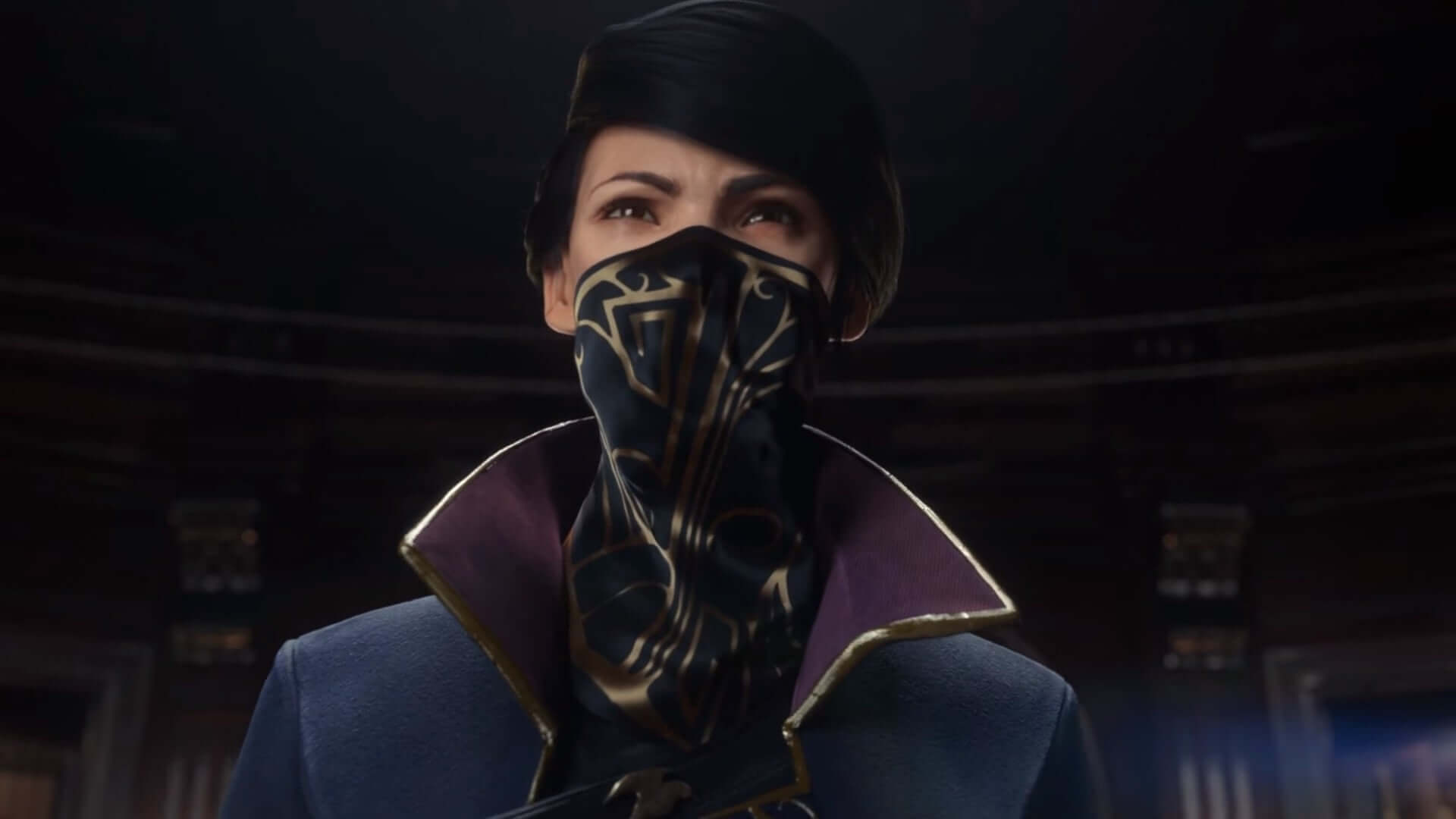 dishonored-2-emily-high-quality-wallpapers