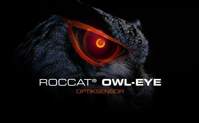 Roccat Owl-Eye