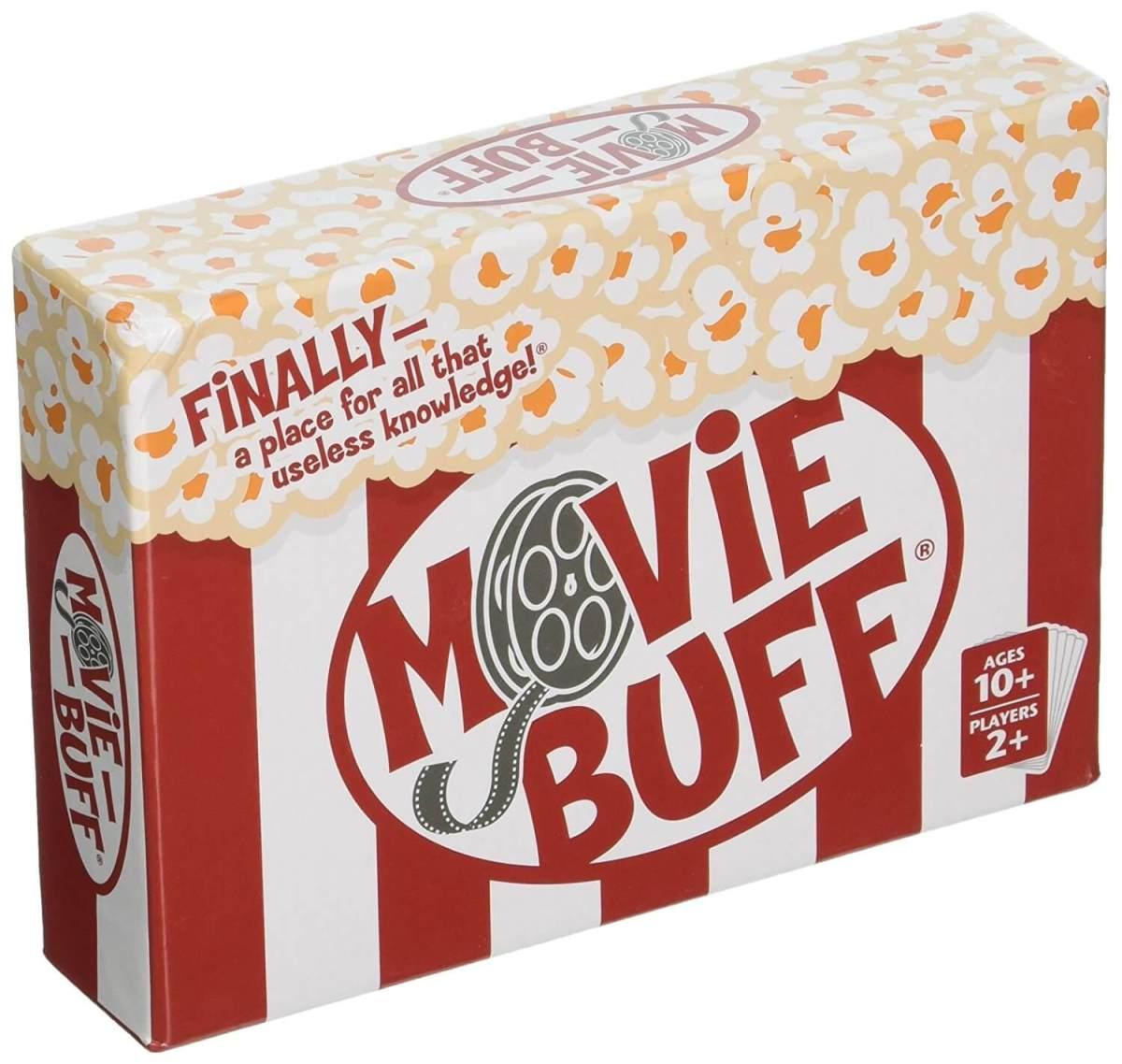 movie-buff
