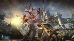 Bulletstorm: Full Clip Edition Story Trailer