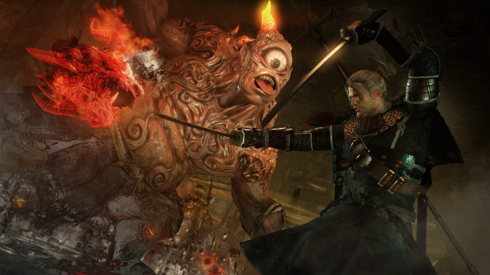 Nioh-william-vs-cyclops