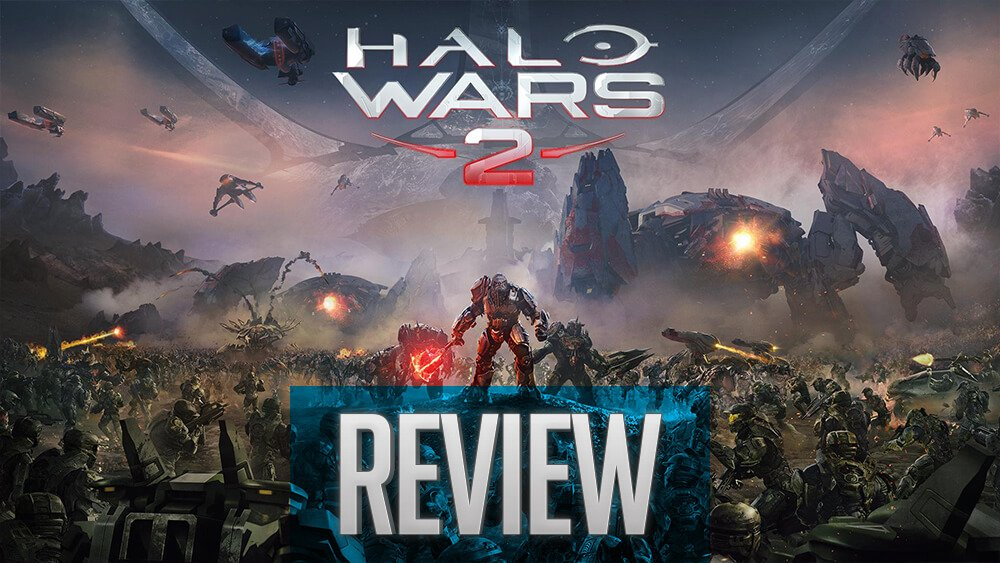 Halo Wars 2 Review  An Exhilarating Yet Familiar Journey - The Game Fanatics