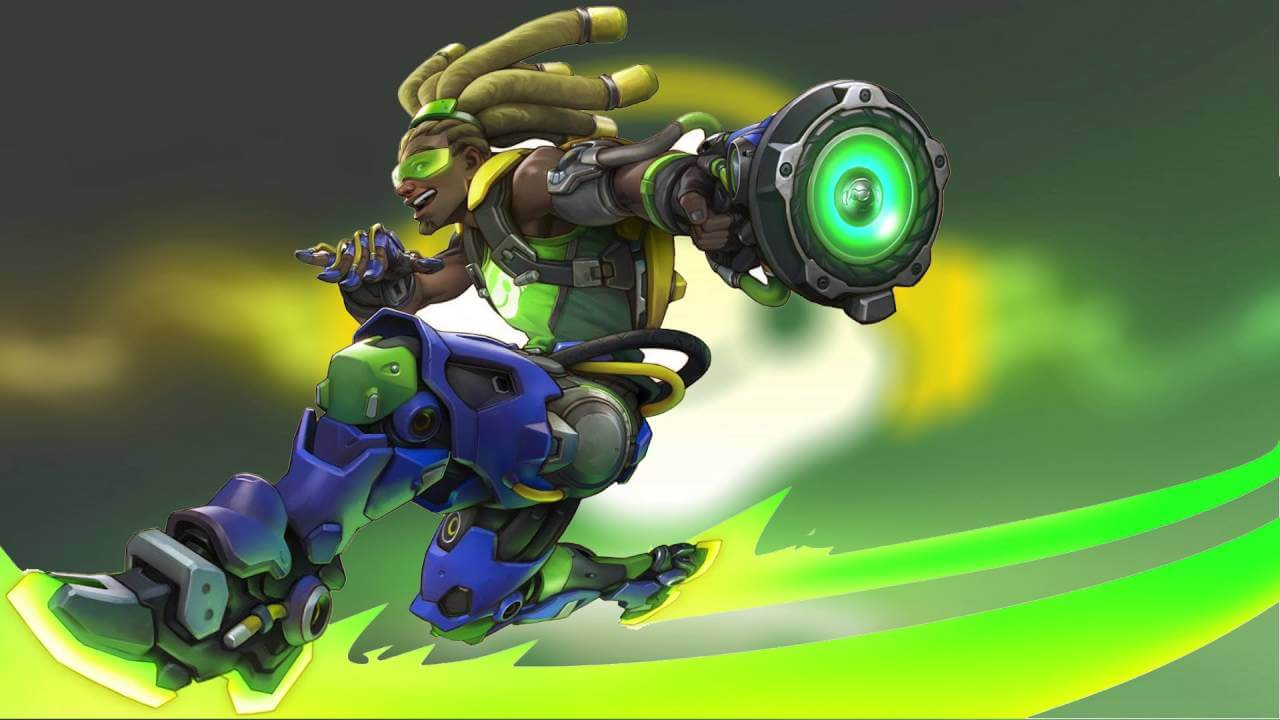 Lucio Tip Guide Overwatch